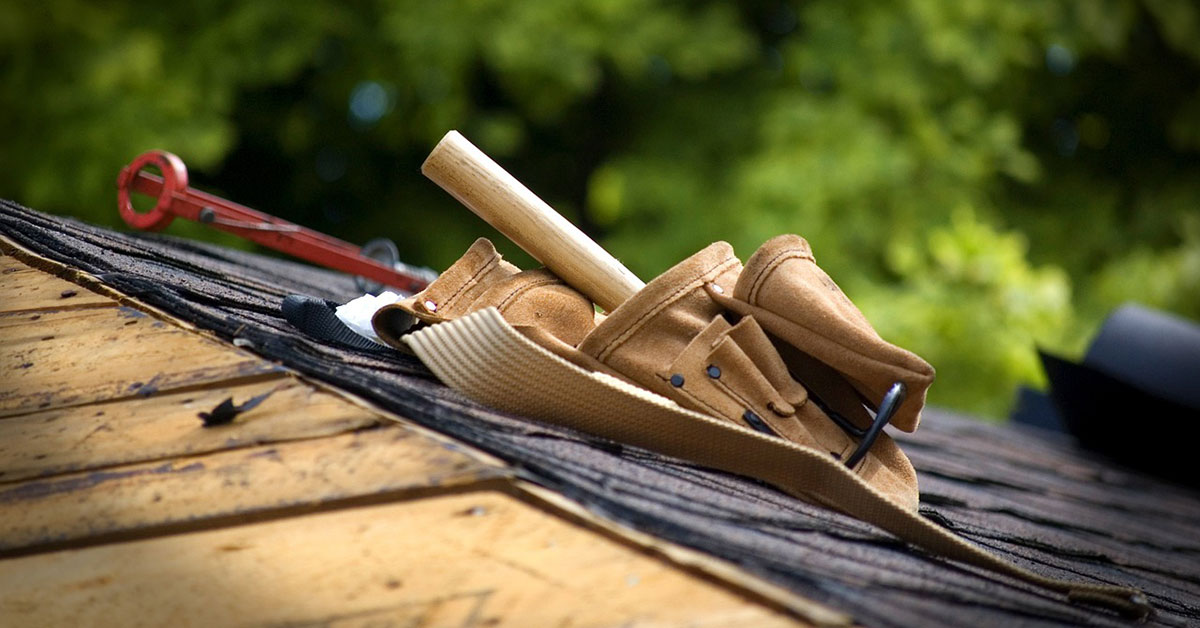 Keep Your Family Safe With Roof Repair